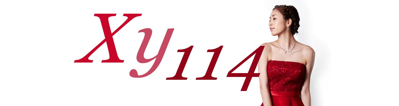 新作ドレス xy114シリーズの紹介