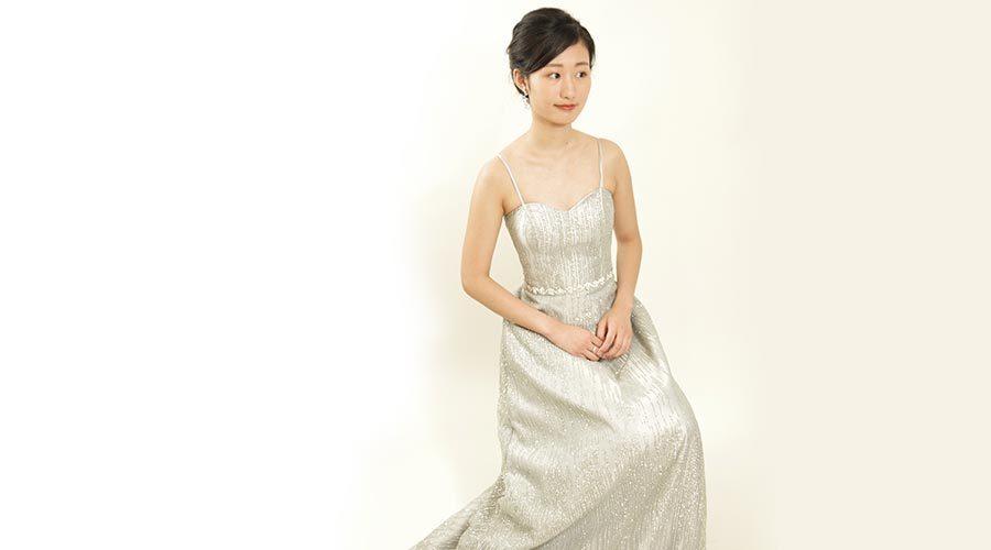シャンソンドレスの選び方
